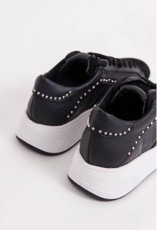 Zapatillas-Haspe-Negro