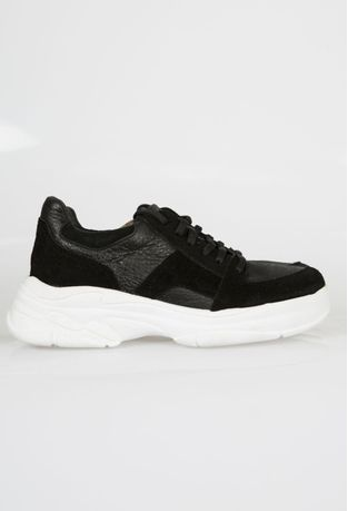 Zapatillas-Hamapola-Negro