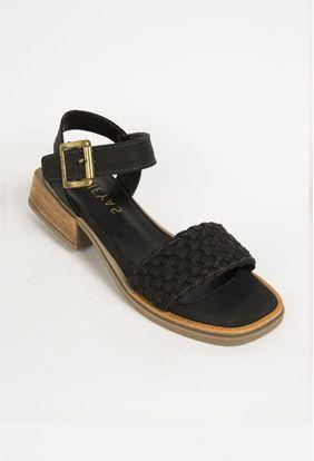 Sandalias-Hepa-Negro