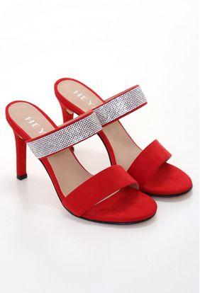 Sandalias-Carian-Rojo