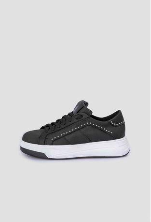 Zapatillas-Hespa-Negro
