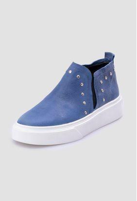 Botas-Haris-Azul