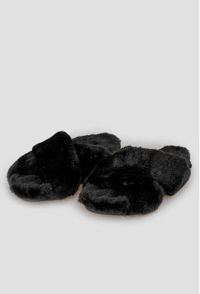 Pantuflas-Barda-Negro