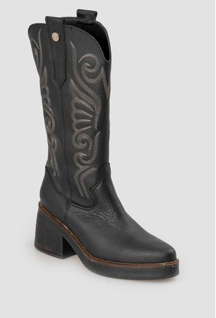 Texanas-Haskada-Negro